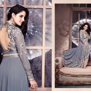 Fashion Ind Designer Heavy  Salwar Suit