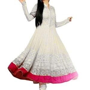 Fashion Ind Designer Anarkali Salwar Suit