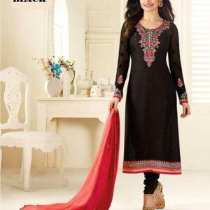 Fashion Ind Designer Black Brasso