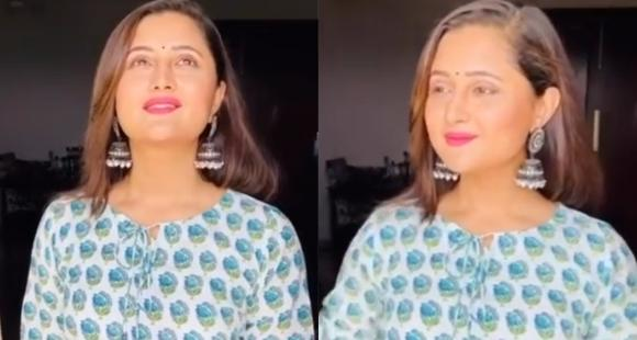 Rashami Desai REVEALS her mother's response as she wanted to glimpse the Solar Eclipse and or not it's relatable; Glimpse