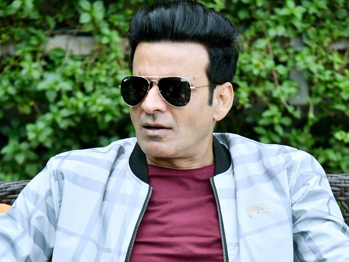 Manoj Bajpayee rubbishes experiences of playing gangster Vikas Dubey
