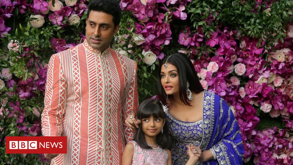Aishwarya Rai Bachchan: Indian actress taken to successfully being facility with Covid-19