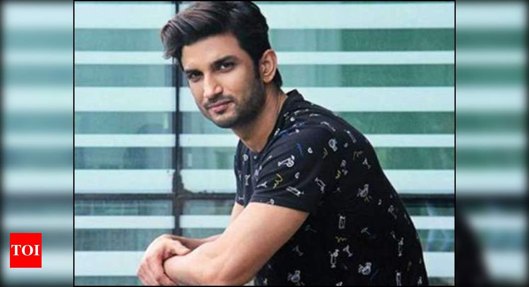 Sushant Singh Rajput case: Hospital declines to present the slack actor's autopsy tell back to Bihar Police,
