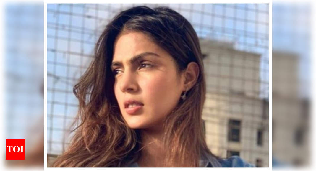 Sushant Singh Rajput: Rhea Chakraborty's call files point out extra than one calls between the actress and mysteri