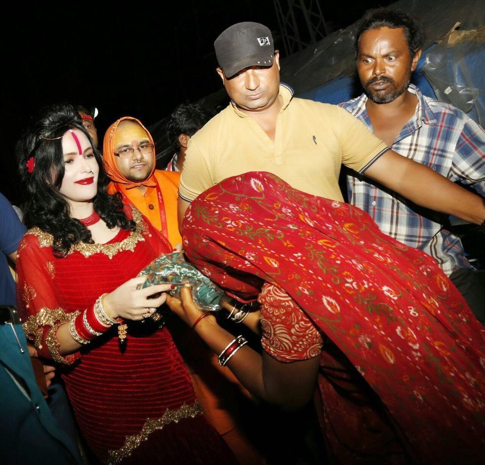 Radhe: Bharath shares throwback video from sets of Salman Khan film