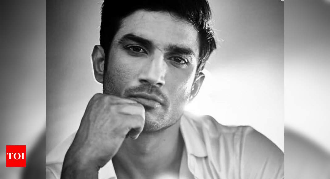 Sushant Singh Rajput's sister Priyanka used to be made a nominee for checking myth correct one month sooner than actor's