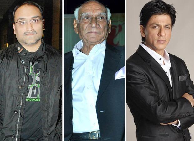 Aditya Chopra plans Yash Chopra bio-pic starring Shah Rukh Khan