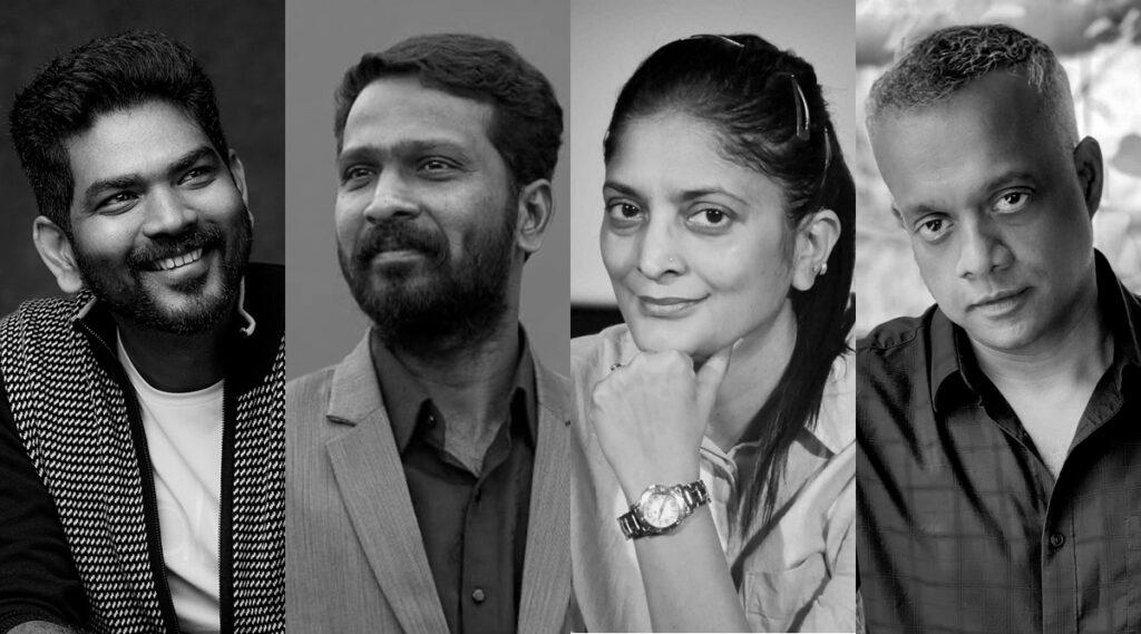 Gautham Menon, Sudha Kongara, Vetri Maaran and Vignesh Shivan be half of forces for Netflix's Paava Kadhaigal