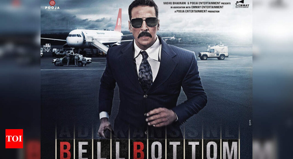Akshay Kumar's 'Bell bottom' becomes the first film within the arena to commence and cease capturing for the length of the
